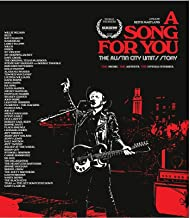 A Song For You: The Austin City Limits Story