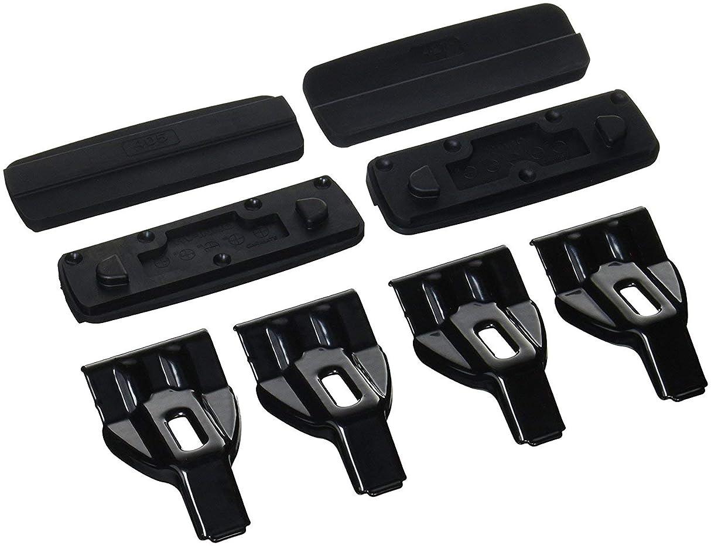 がんばり続ける敵対的タブレットカーメイト ルーフキャリア inno ベーシック取付フック トヨタ CT(H23.1~) K233改良品 K746