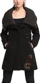 معطف نسائي من ديسيجوال