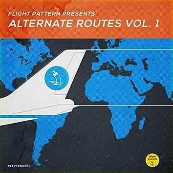 Alternate Routes Vol. 1