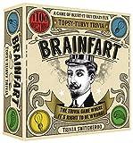 Brainfart Juego de Cartas de Trivia Topsy-Turvy de 21016