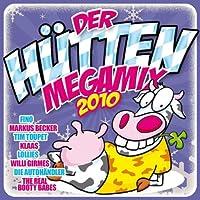 Huetten Megamix 2010