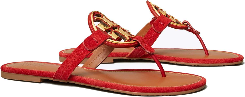 Tory Burch Miller Flip Flop Sandals