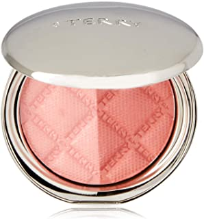 By Terry Terrybly Densiliss Contouring Wrinkle Control Sculpting Duo Powder, 300 Peachy Sculpt, 6g