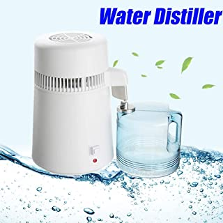 FVSTR -CLEEA Water Distiller Ce Purifier Sale Limited Arrival Household Safest Pure Filter with Certification