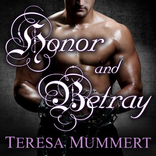 Couverture de Honor & Betray