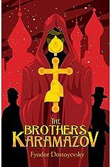 The Brothers Karamazov (English Edition) eBook Kindle