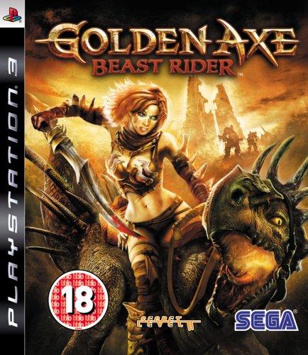 Golden Axe: Beast Rider [Edizione: Regno Unito]