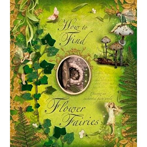 How To Find Flower Fairies Cicely Mary Barker
