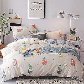 Best cute pineapple bedding Reviews