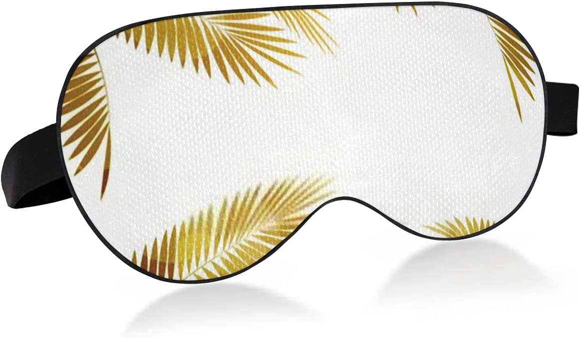 Sleep Mask with At the price of surprise Eyes That Block Light Some reservation Dry Relieve and Palm
