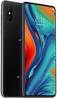 Xiaomi Mi Mix 3 5G Smartphone, 128GB + 6GB - Onyx Black