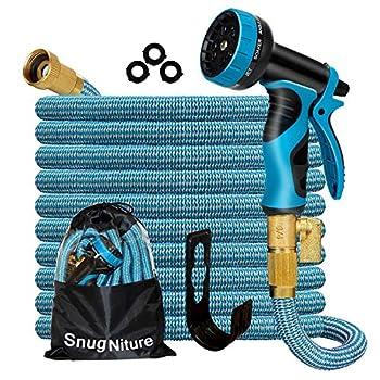 expandable hose 100 ft