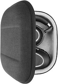 Geekria UltraShell etui na słuchawki do PXC 550 II bezprzewodowe, PXC 550, PXC 480 - wymienna ochronna twarda powłoka podr...
