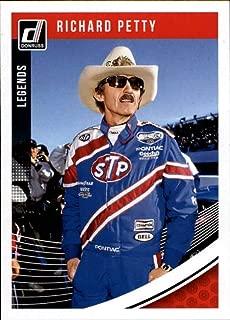 richard petty racing cards