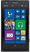 Nokia Lumia 1020, Black 32GB (AT&T) (Renewed)