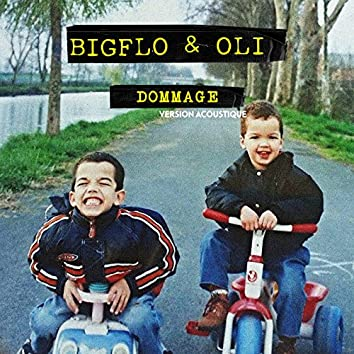 Dommage (Acoustic)