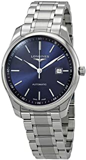 Longines Master Collection L2.893.4.92.6 Watch
