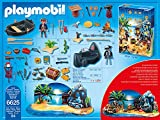 PLAYMOBIL Adventskalender – Geheimnisvolle Piratenschatzinsel - 3