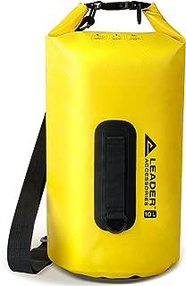 Best nupouch vinyl waterproof bag Reviews