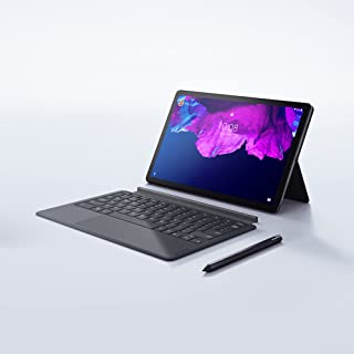 """Lenovo Tab P11 with Keyboard Pack and Precision Pen 2, Qualcomm Snapdragon 662-Octa Core, 4GB RAM, 128GB Storage, 11"""" IPS ..."""