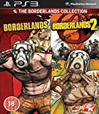 Borderlands 1 and 2 Collection /PS3