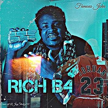 Rich B4 23