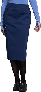 navy scrub skirts