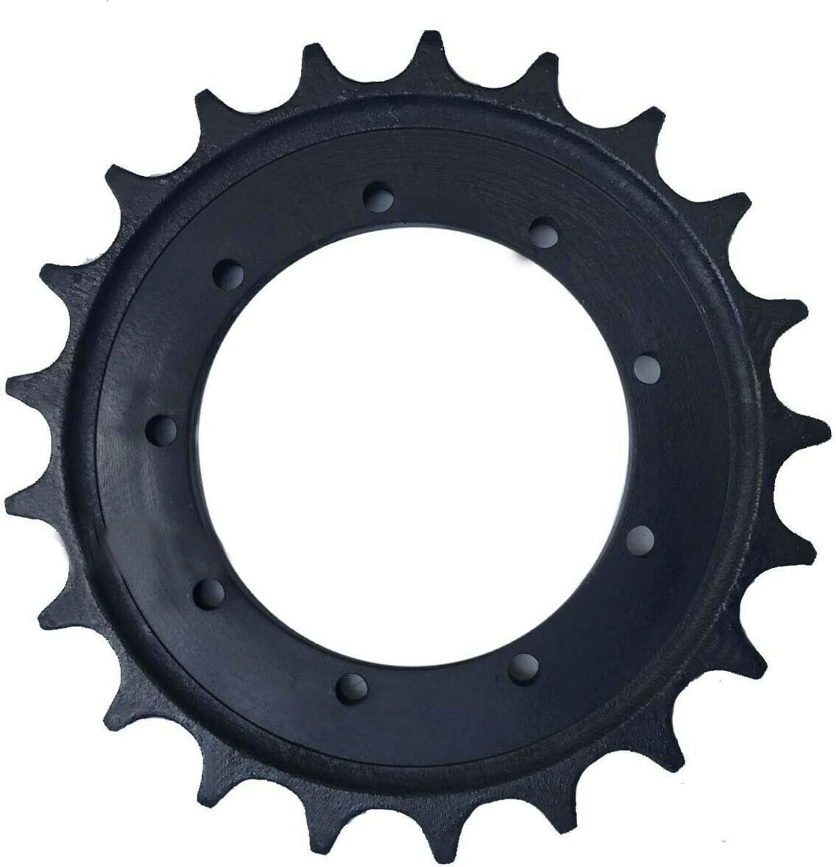 Great interest KRRK-parts Sprocket fits Latest item for Hanxi Excavator H36B