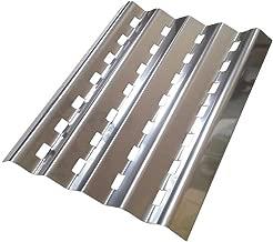Brinkmann 2400, 2400 Pro Series, Pro Series 2600, 810-2600-0, 810-2600-1, Pro Series 2630, 810-2630 Stainless Heat Shields