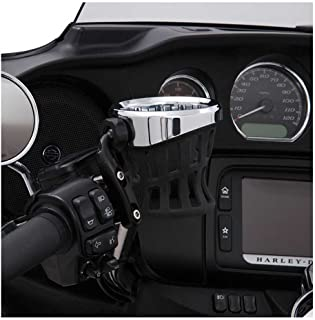 Best 2017 road glide cup holder Reviews
