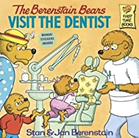 The Berenstain Bears Visit the Dentist (First Time Books)