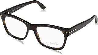 TOM FORD Eyeglasses FT5468 052 Dark Havana