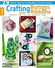 ribbons and buttons