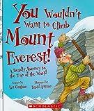 YOU WOULDNT WANT TO CLIMB MOUN - Ian Graham