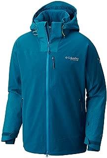 Columbia Powder Keg Ski Jacket - Men's