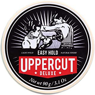 Uppercut Deluxe Easy Hold 3.1oz, 176.9 grams