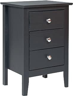 Best adeptus 3 drawer end table Reviews
