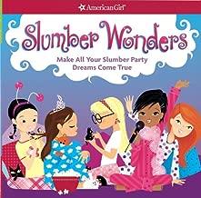 Best american girl slumber party book Reviews