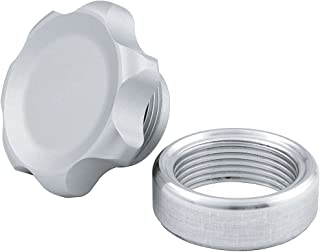 Allstar Performance ALL36160 Fill Plug Kit with Weld-in Aluminum Bung