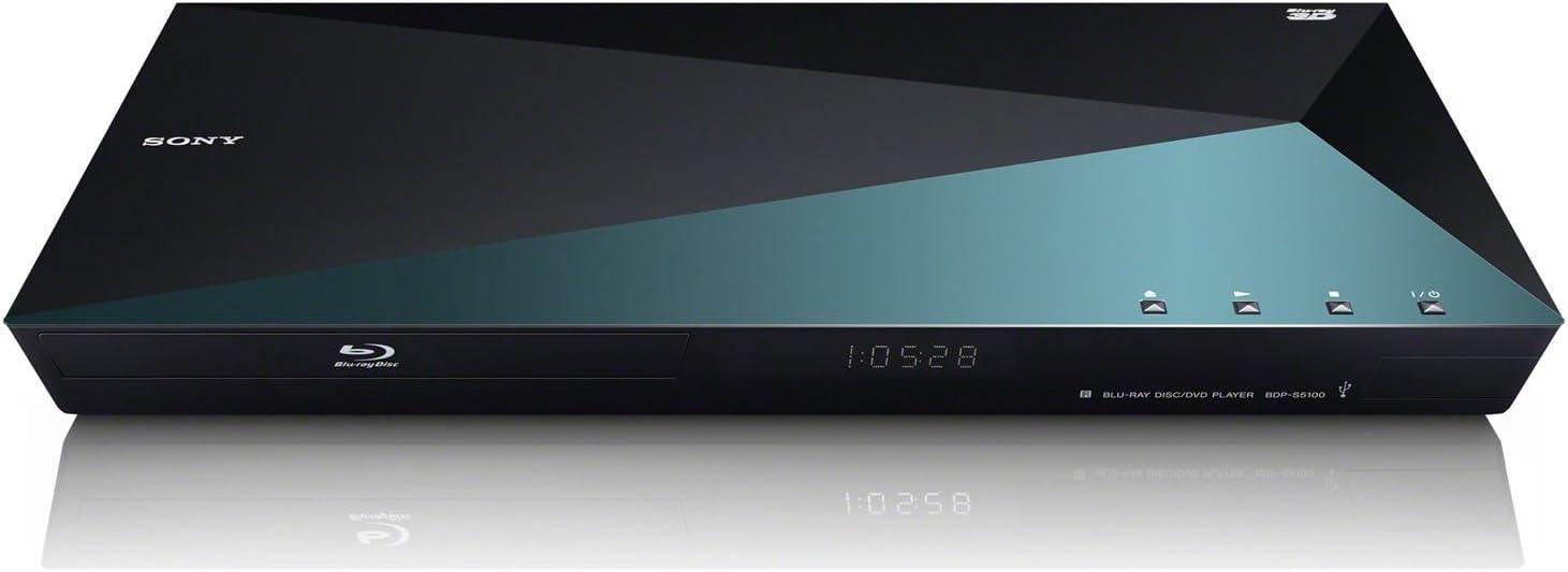 Sony BDP-BX510 Refurbished Blu-ray Player