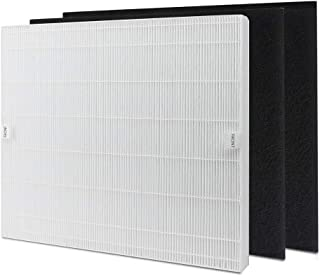 True HEPA Filter for Coway AP1512HH AP-1512HH Air Purifiers, Replaces Part # 3304899