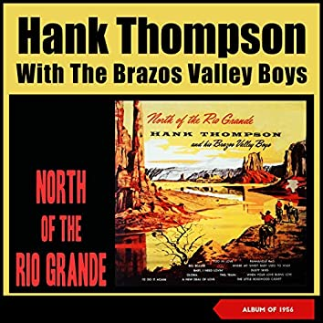 North of the Rio Grande (Album of 1956)