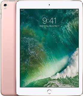 Apple iPad Pro 9.7 32GB Wi-Fi - Oro Rosa (Reacondicionado)