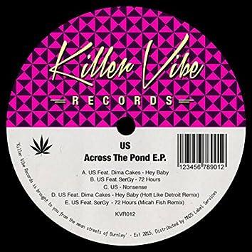 Across The Pond EP