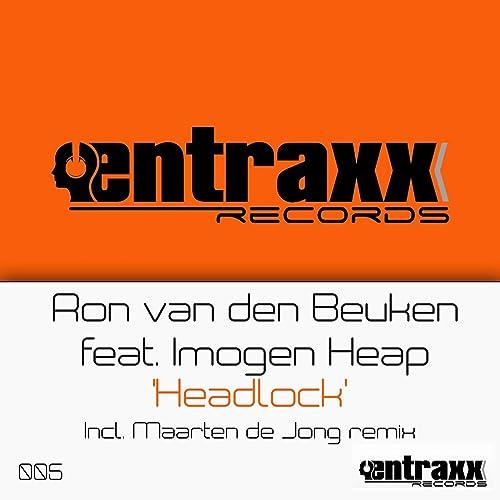 Headlock (Clokx Extended Rework) de Ron van den Beuken feat ...