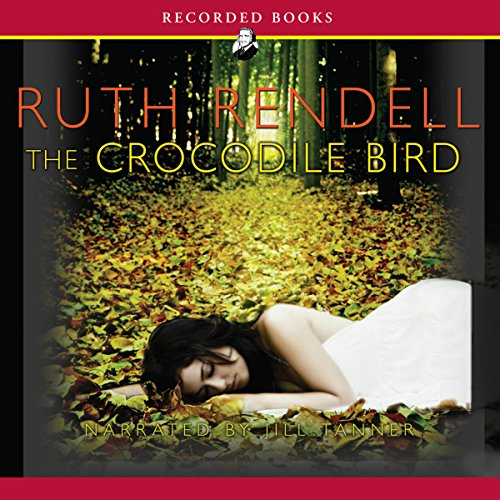 The Crocodile Bird cover art