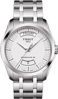 ساعة تيسوت للرجال T035.407.11.1452.32