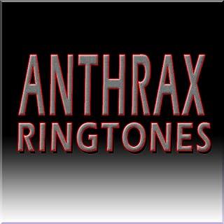 Anthrax Ringtones Fan App