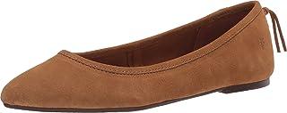 حذاء باليه مسطح للسيدات من FRYE